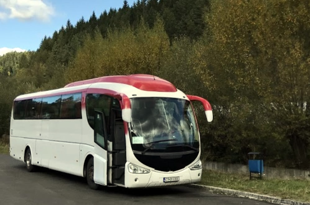 inchiriere autocar